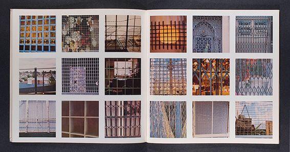 Sol LeWitt - Photogrids