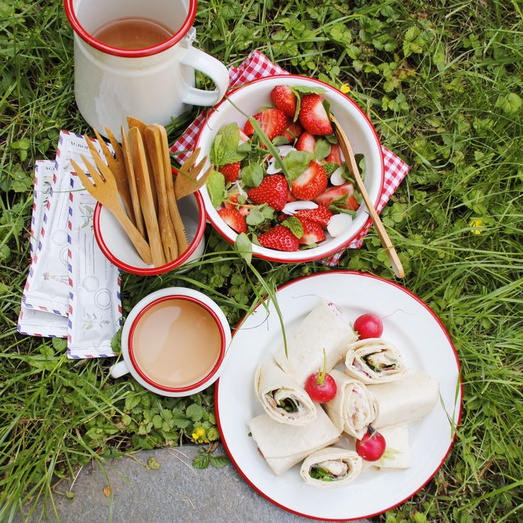 picknick-menu | Njamelicious for Dille & Kamille