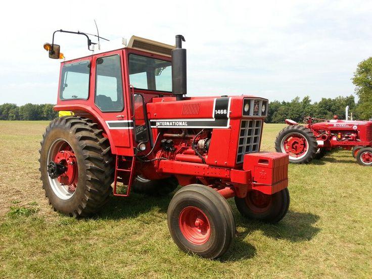International 1066 Black Stripe : Black stripe international pinterest tractor