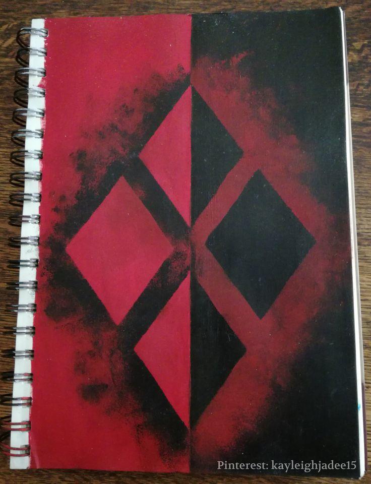 Harley Quinn Symbol