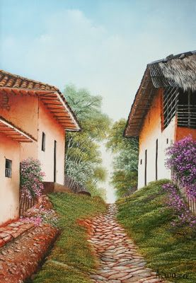 paisaje-campesino-oleo
