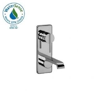 JADO Glance Single Control Wall-Mount Lavatory Faucet