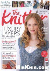 The Knitter №74 2014