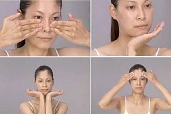 Ettől az arcmasszázstól 2 hét múlva mindenki kíváncsi lesz a csodaszeredre (videó)