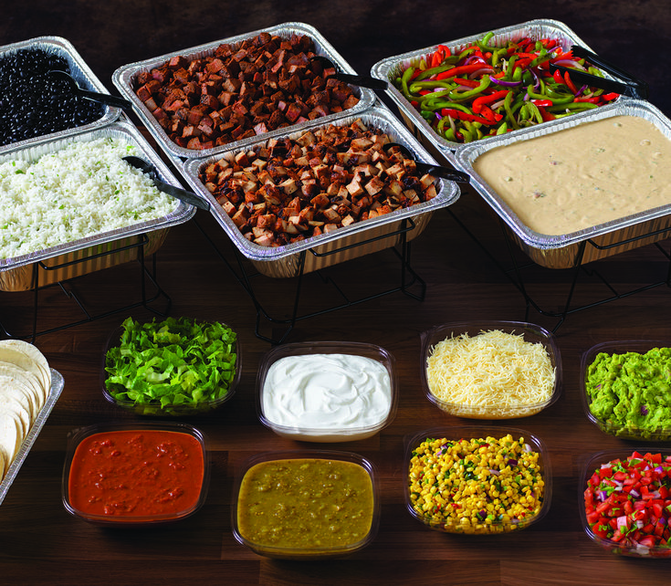 QDOBA Mexican Eats | Mexican Restaurants & Catering