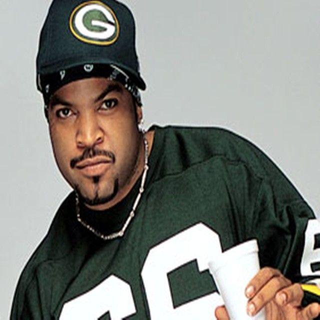 Ice Cube Rapper - Fuzzbeed HD Gallery