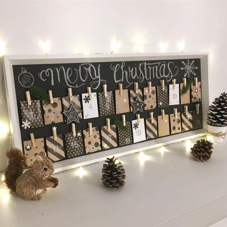 les 179 meilleures images du tableau calendrier de l avent. Black Bedroom Furniture Sets. Home Design Ideas