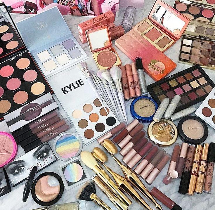 Hasil gambar untuk pinterest make up brand