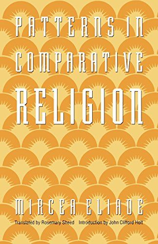 Patterns in Comparative Religion by Mircea Eliade http://www.amazon.com/dp/0803267339/ref=cm_sw_r_pi_dp_a-9Zwb17KN4VT