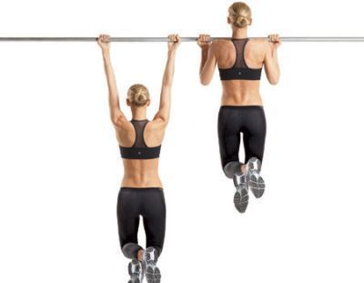 What are the Back workouts for women? Is there is any difference between mens back workout or back workouts for women? If you have such questions in mind, come let's clear it. The Back muscle is the largest muscle of human body. Considering this, It becomes more important to train your back muscle. Back muscle is not..