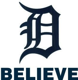 Detroit Sports Teams Car Window Decals