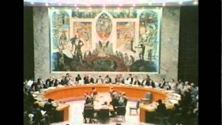 ООН создаёт новую всемирную религию - Нью Эйдж