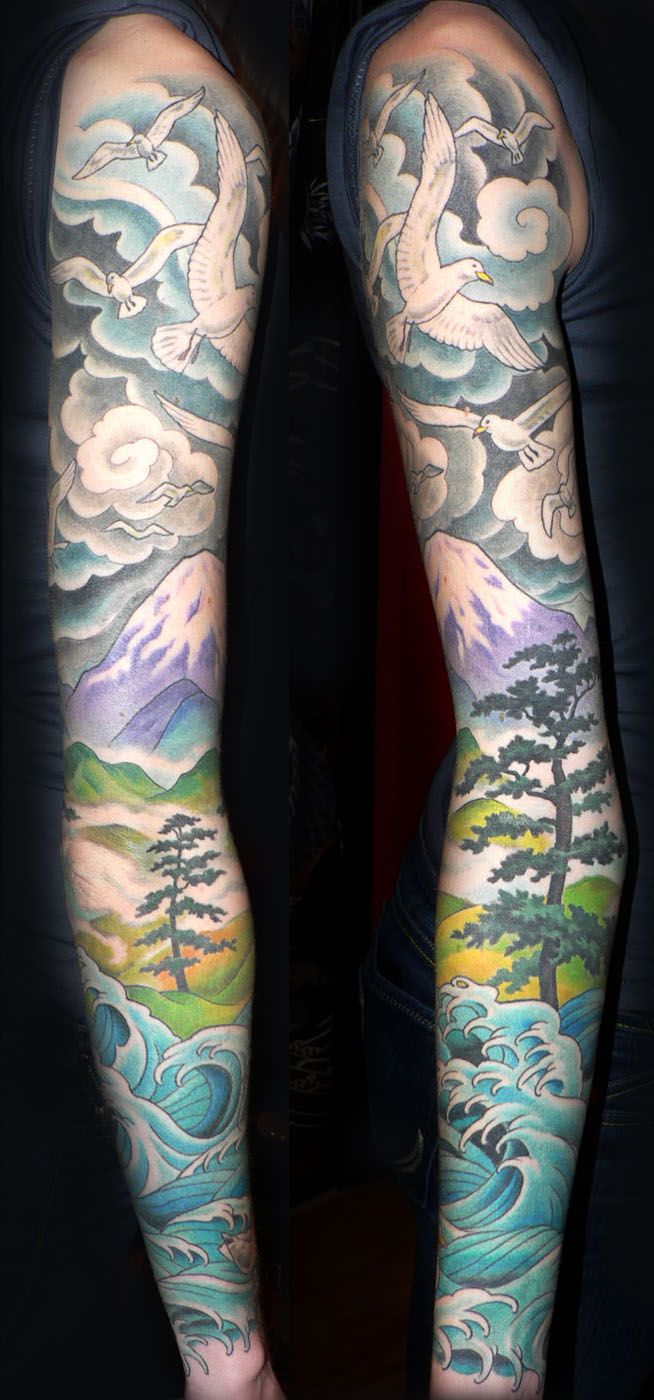 25 best dragon art images on pinterest japan tattoo for Tattoo parlors in tacoma
