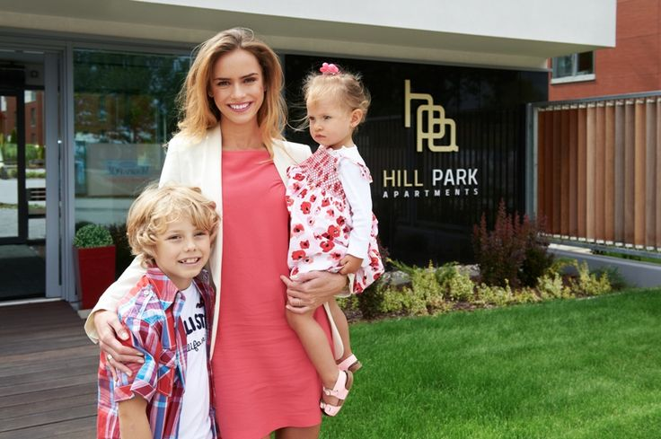 Hill Park Apartments