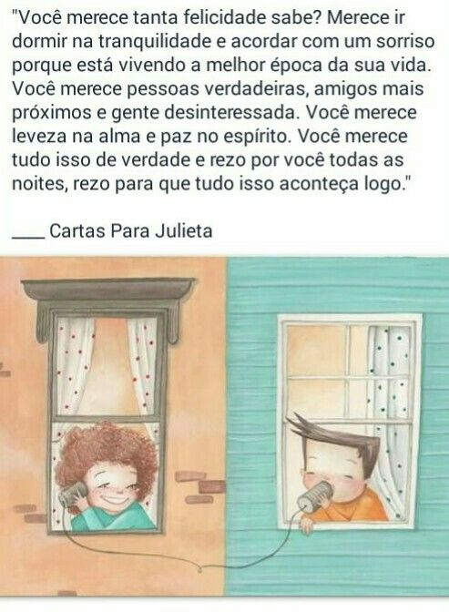 Cartas Para Julieta - Lise Friedman