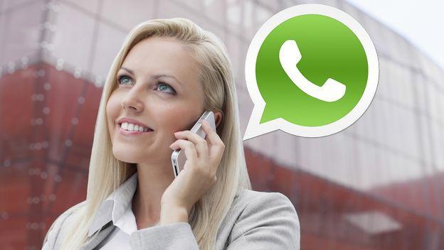 Consigue las llamadas gratuitas de Whatsapp para tu dispositivo Android de manera gratuita. Te llamamos para activarlas. Ponte en contacto con nosotros por mensaje
