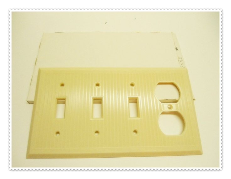 7 Best Images About Bakelite Switch Plate Covers On