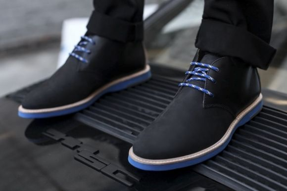 Thorocraft Shoes, Fall/Winter 2013 Collection #men #shoes