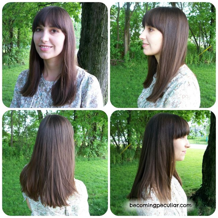 Image Result For Using Baking Soda To Wash Color Treated Hair