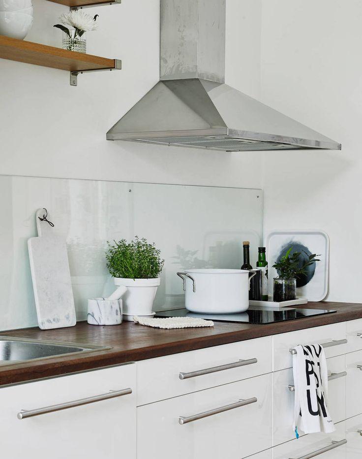 die besten 17 ideen zu k che spritzschutz glas auf pinterest k che spritzschutz. Black Bedroom Furniture Sets. Home Design Ideas