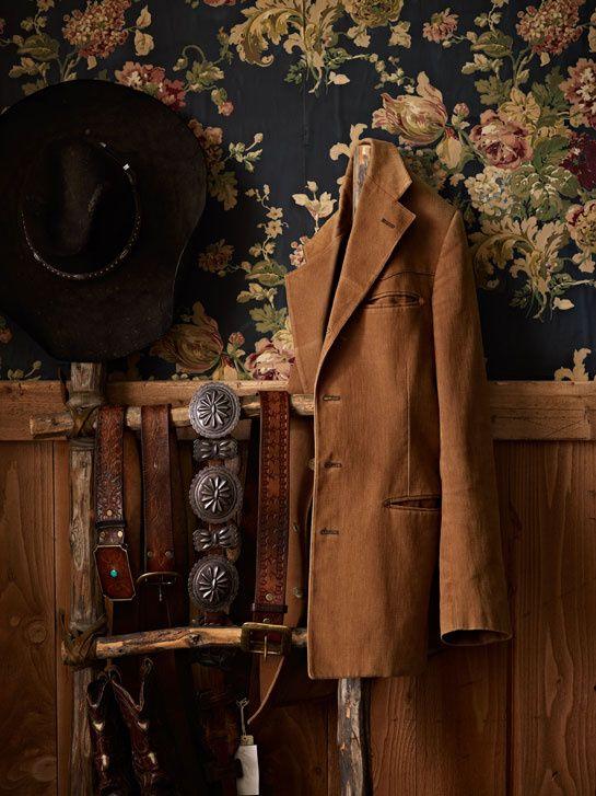 Le site RL Vintage de Ralph Lauren