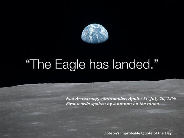 apollo 11 neil armstrong quote - photo #37