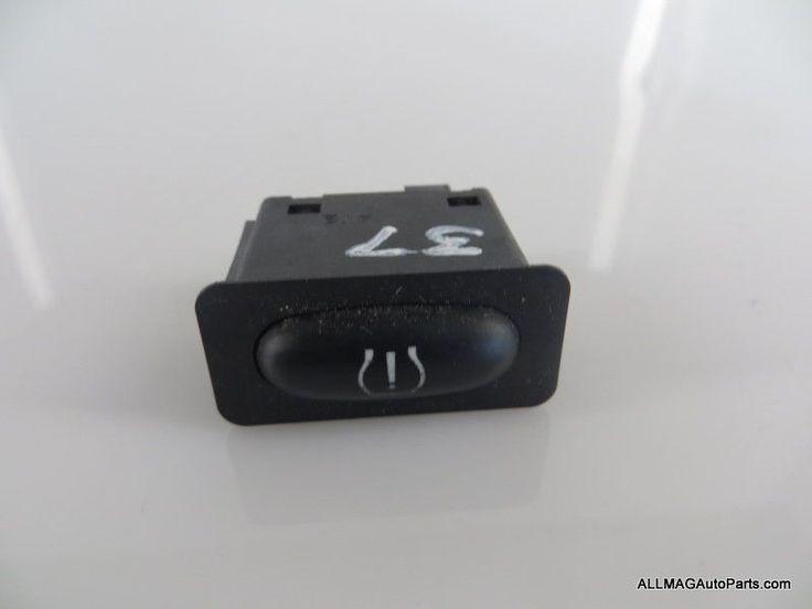 2002-2008 Mini Cooper Tire Pressure Control Switch TPMS 37 61316909518