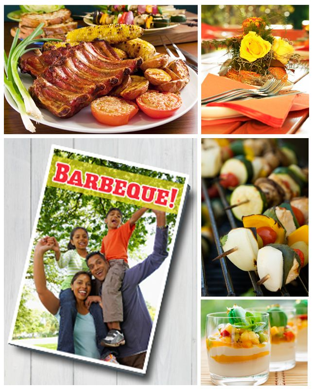 Make a custom invitation for your annual Labour Day BBQ! Choose a fun family pic, then upload it into our blank card template! Plus, we can even mail them to your friends and family.