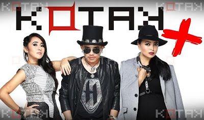 Download Kumpulan Lagu Kotak Band Mp3 Full Album Terbaru dan Terpopuler