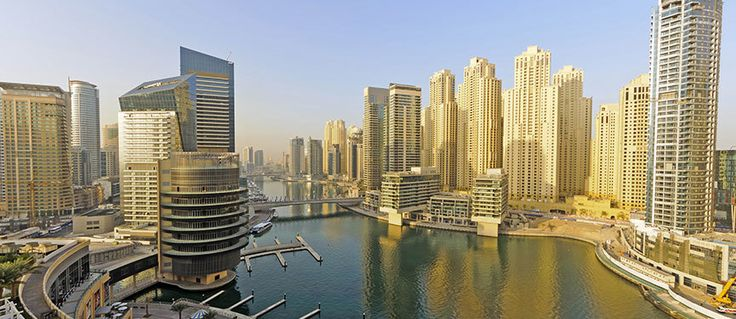 Dubai — delivers an urban experience like none other. It offers a multicultural, expat-heavy populace as grand as its monumental cityscape.  #Dubai #vacationmore #luxurytravel