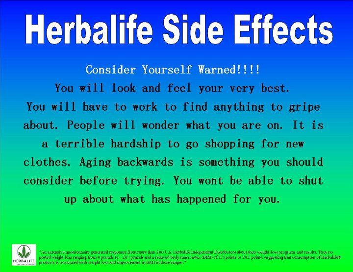 Herbalife Quotes The 25 Best Herbalife Side Effects Ideas On Pinterest  Herbalife