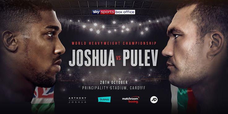 Joshua-Pulev, Golovkin-Canelo, World Boxing Super Series, Parker-Fury TV News https://nhbnews.blogspot.com/2017/09/joshua-pulev-golovkin-canelo-world.html