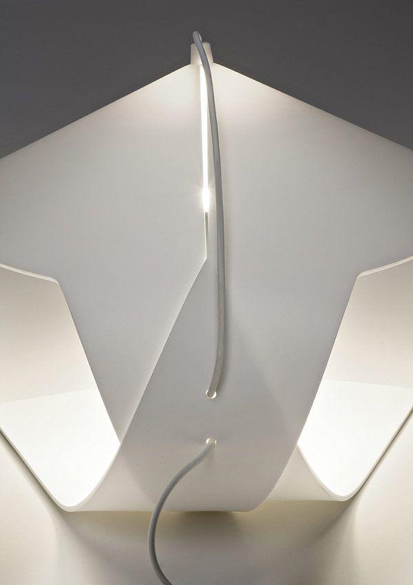 HANOI Lamp from Prandina modern lighting