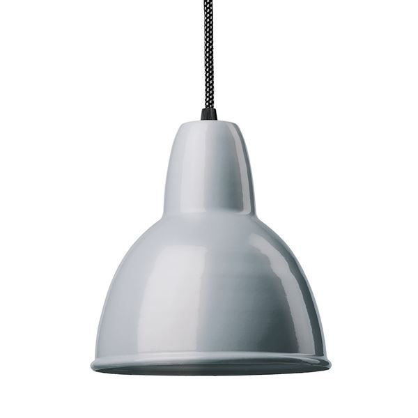 Gics narrow angle pendant 170mm by thpg lighting by caribou architectural lighting and design