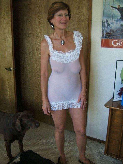 Mature Mom Maids 12