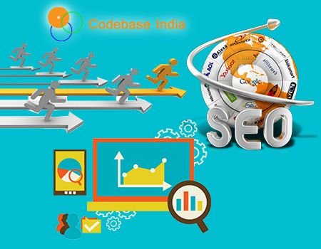 #codebase_India has reached to the advanced level where #professionals incumbent of this #industry having been performing excellent in #optimizing websites.The process of #search_engine_optimization in India leads to web promotion, website submission, and website optimization along with increased website ranking in the #social #engines.
