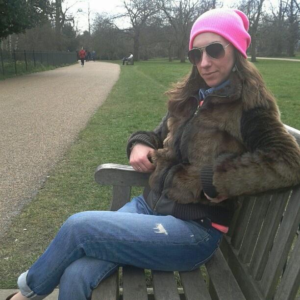 Hyde Park -