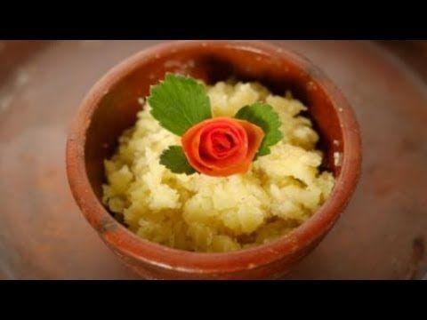 Cara Membuat Kentang Tumbuk, Makanan Menyehatkan Bagi Penderita Amandel ...