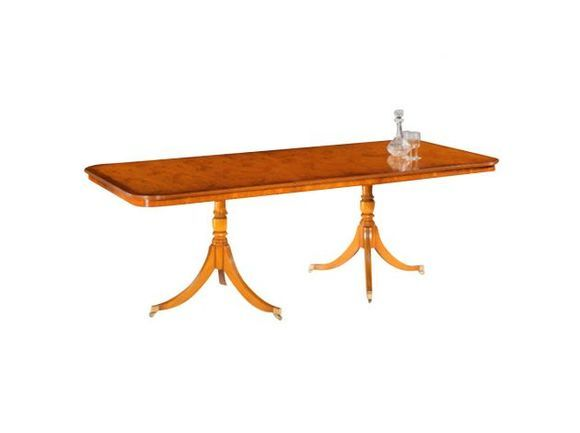 Dining Table From The Classic Collection By Bevan Funnell