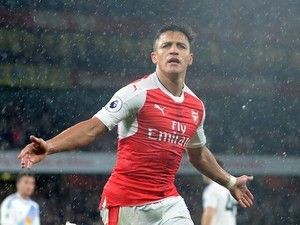 Arsene Wenger: 'Alexis Sanchez, Shkodran Mustafi back in training this Sunday'