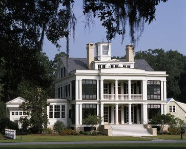 69 best southern colonial images on pinterest | southern charm