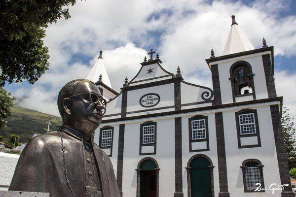 Busto de Senhor D. Arquimínio - Bispo Emérito de Macau #sculptor #artist