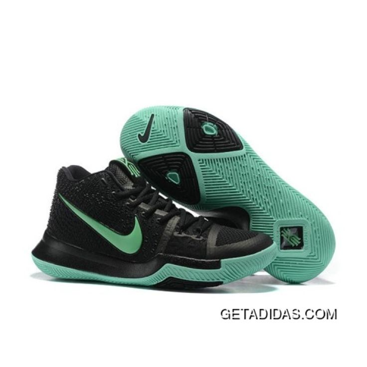 https://www.getadidas.com/new-nike-kyrie-3-black-green-black-basketball-shoes-top-deals.html NEW NIKE KYRIE 3 BLACK GREEN BLACK BASKETBALL SHOES TOP DEALS Only $99.27 , Free Shipping!