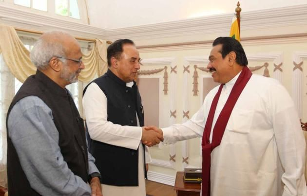 India to be more supportive of Sri Lanka at UN: Swamy