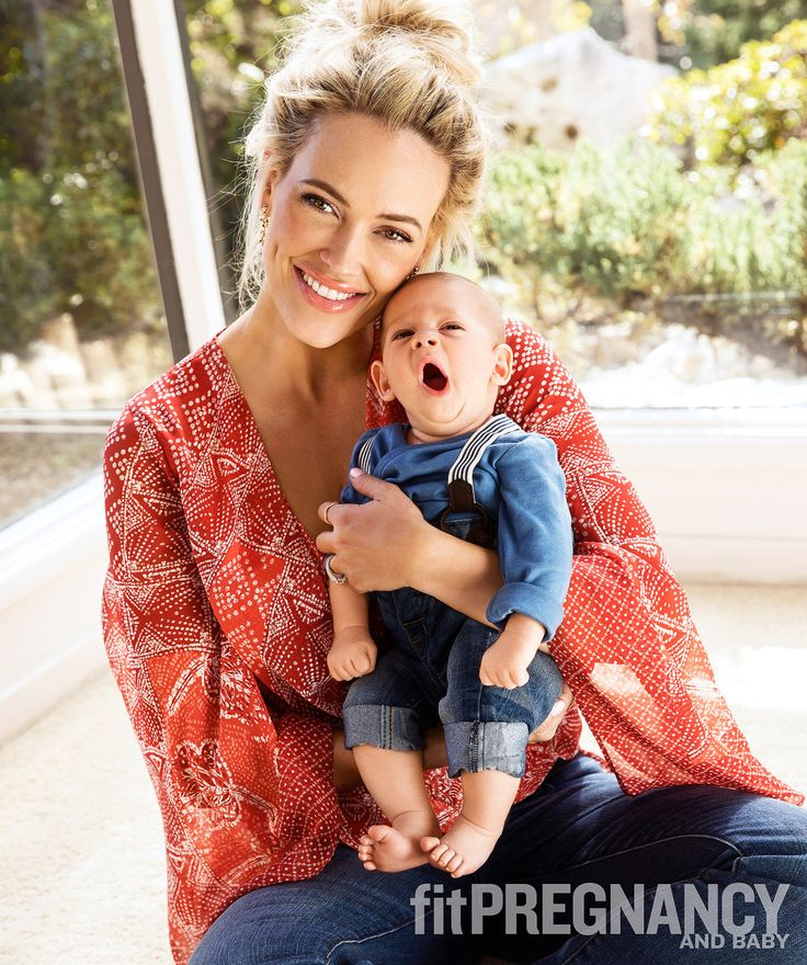 Peta Murgatroyd Explains Why Son Shai's 'Godsend' Nanny Gave Him His Baths 'For Weeks': 'I Felt Like I Was Going to Drop Him'