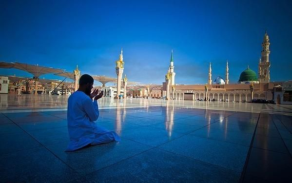 Thank #Allah for what you have, trust #Allah for what you need - Perform #Umrah! http://www.bookumrah.ca/