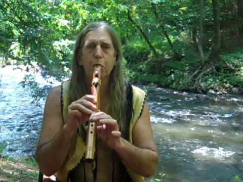 Here are 3 traditional Cherokee songs . These songs are powerful and good medicine , always exerting a healing and medicinal spirit when sung in a good way, especially the Cherokee water and morning songs.