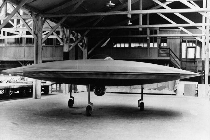 Arquivos da Força Aérea dos EUA sobre OVNIs vão para a web