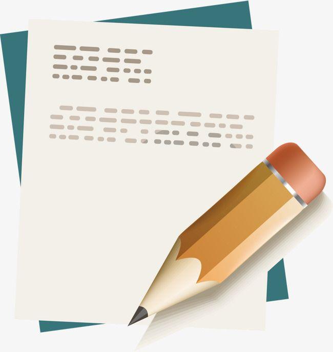 ورقة قلم رصاص قلم رصاص المواد ورقة العناصر Pencil Materials Pencil Paper