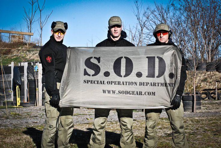 #sodgear Thanks to @ZoranMilosevic  #yourpicturewithus #repin #follow www.sodgear.com